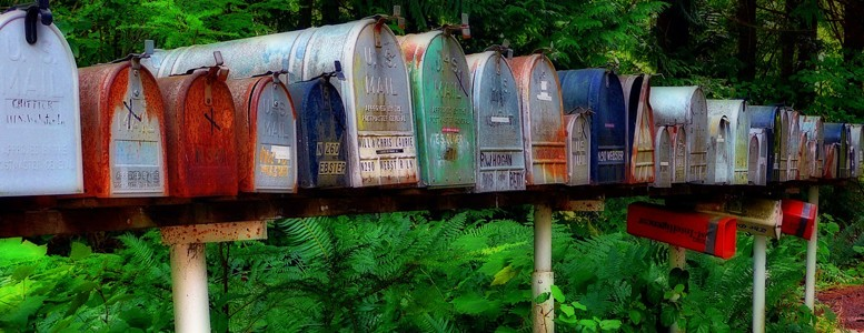 One for You…One for You…Every Door Delivery is a Great Solution for Local Direct Mail Marketing