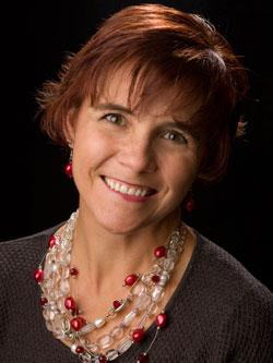Tracy Fagan
